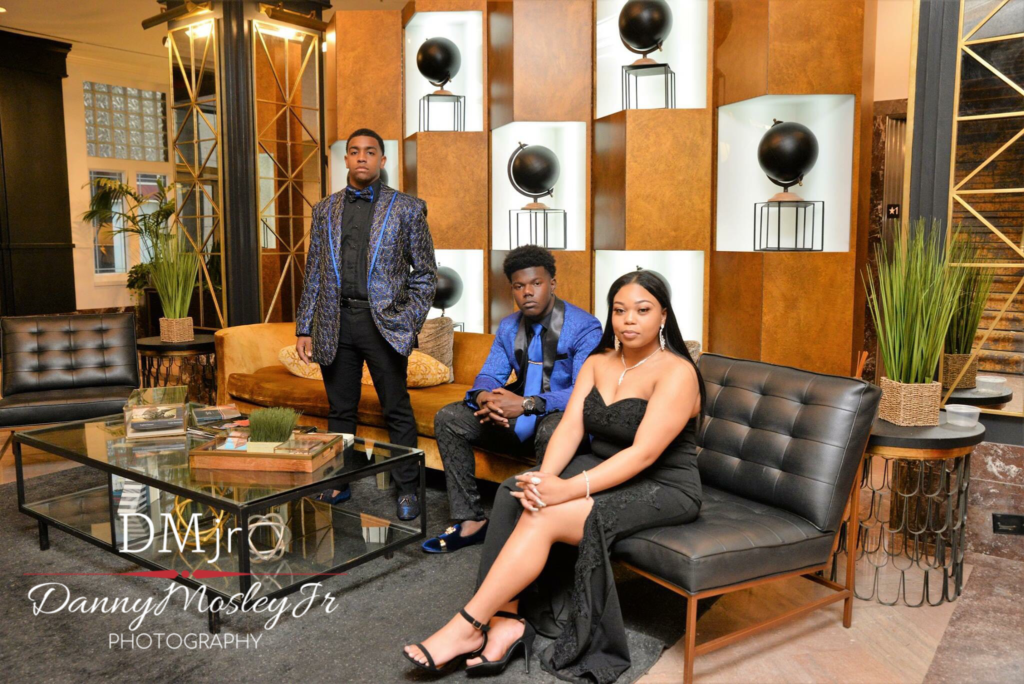 danny mosley jr photography prom
