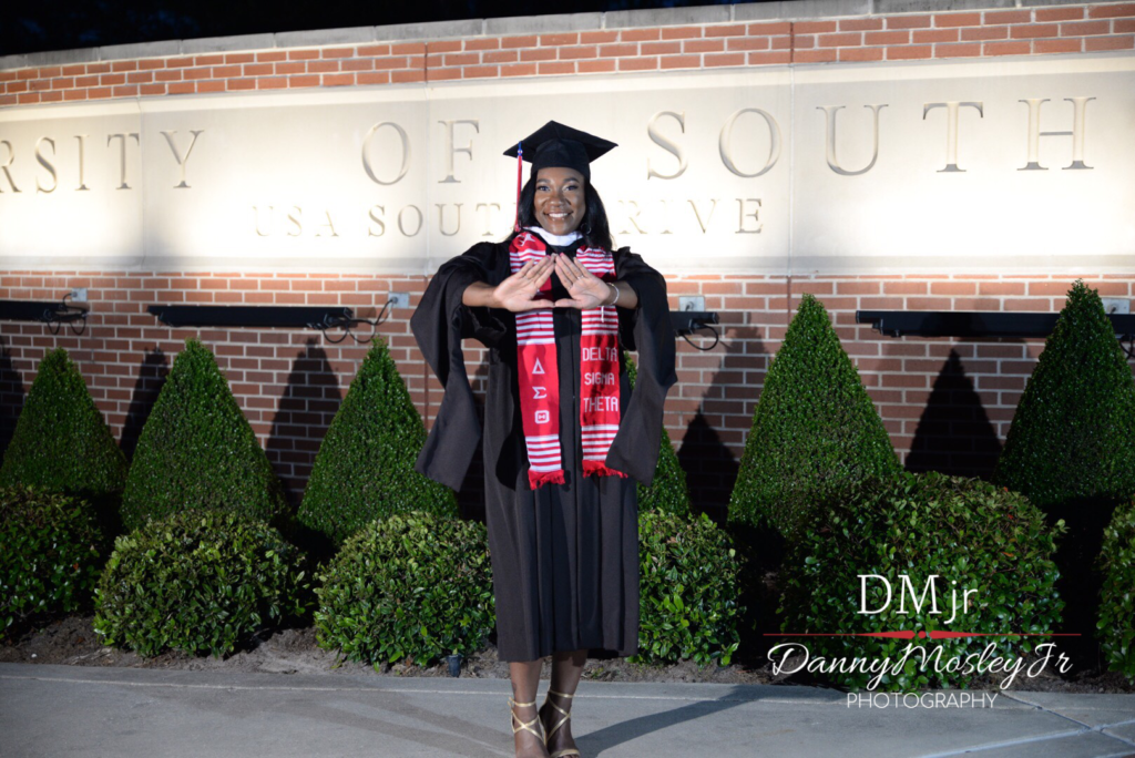 danny mosley jr photography graduation